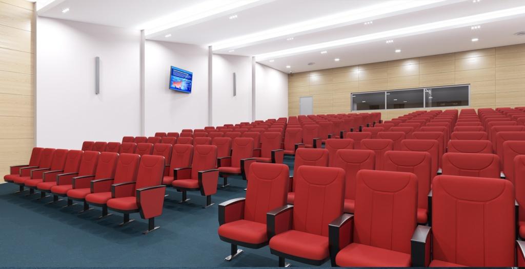 Аудитория конференц- зала