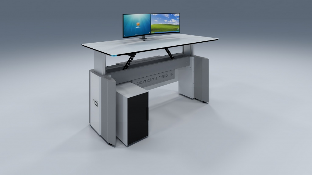 LAN CONSOLE – Liftable
